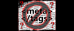網站是否需要加Meta tag?