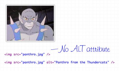 attribute-10個最常犯的HTML標籤錯誤